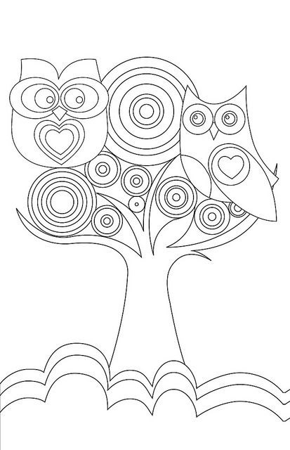 Q Tip Coloring Pages | Coloring Pages